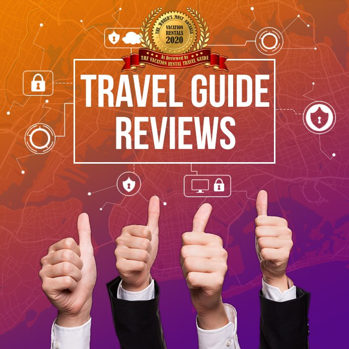 Travel Guide Reviews | Vacation Rental Traffic