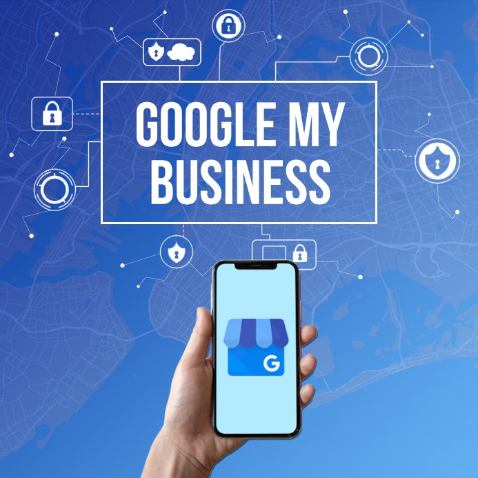 Google My Business | Vacation Rental Traffic