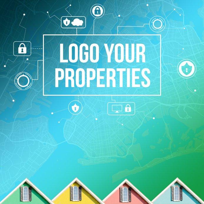 Logo Your Properties