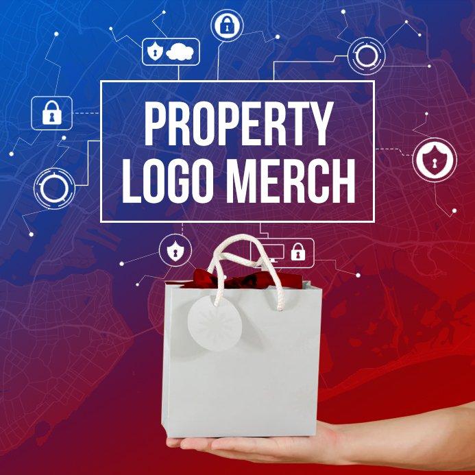 Property Logo Merchandise