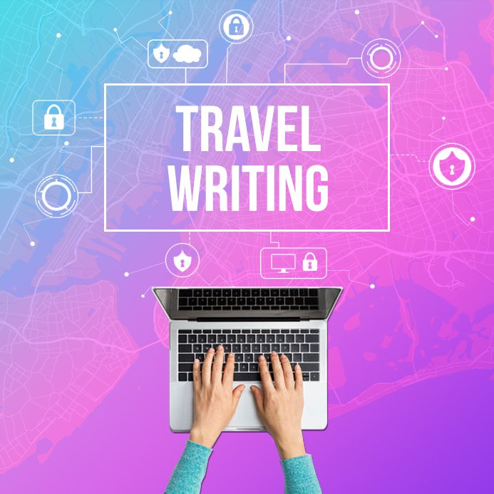 Travel Writing Content | Vacation Rental Traffic