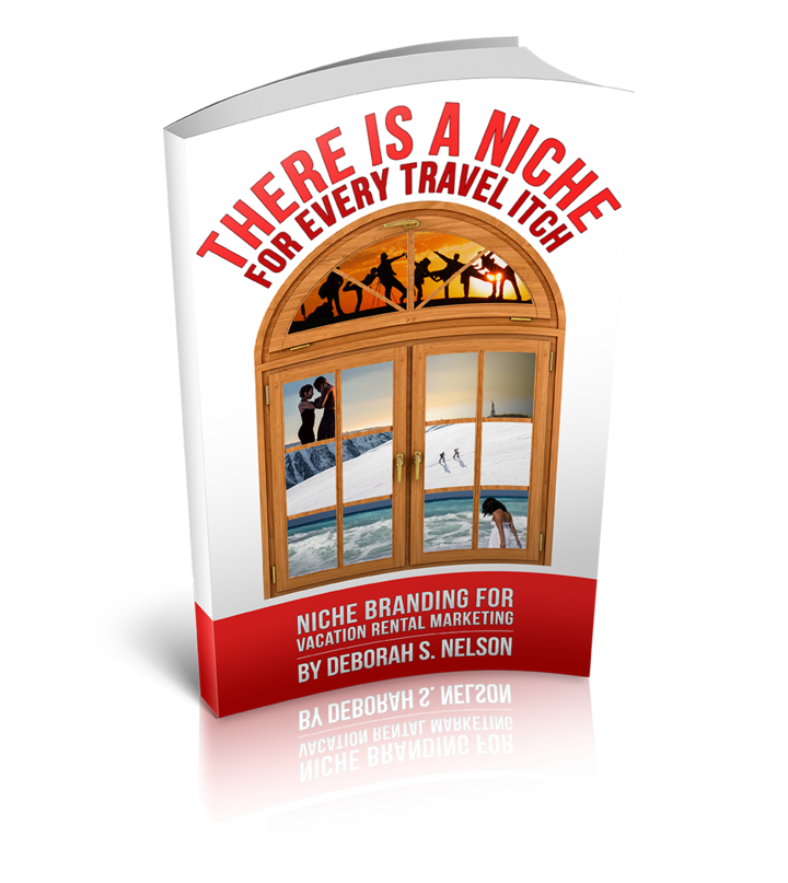 There is a Niche for Every Travel Itch by Deborah S. Nelson